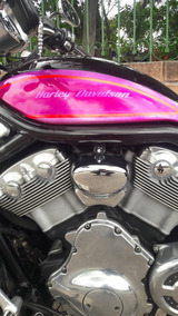 Harley Davidson V Rod 2004