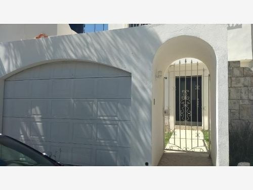 Casa Sola En Renta Fracc Loma Dorada