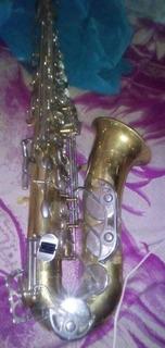 Saxofon Alto Selmer Bundi