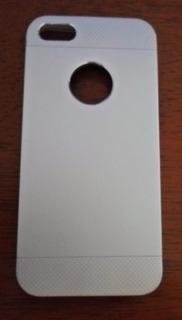 Case Metalica Para iPhone 5s