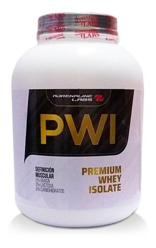Premium Whey Isolate 1k  Proteina Aislada En Activationperu
