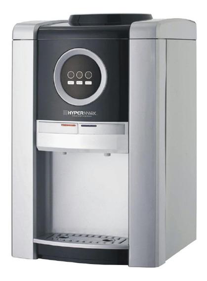 Dispenser de agua Hypermark Richwater Light 20L Gris 110V