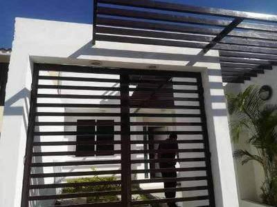 Casa Sola En Renta Fracc Las Nubes