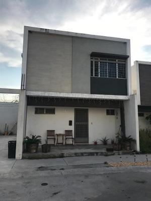 Casa En Renta En Privalia Concordia Apodaca Equipada