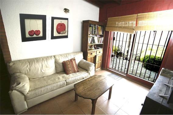 Ph En Venta 2 Dormitorios Con Patio