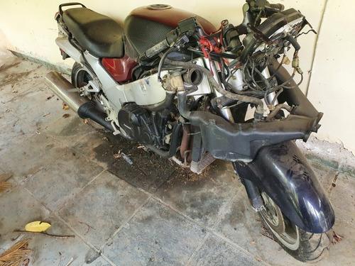 Kawasaki Zx11 1100
