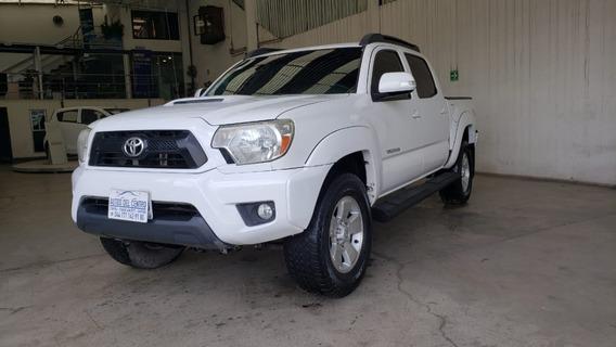 Toyota Tacoma Sport 2013
