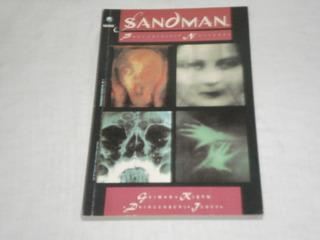 Sandman -preludios E Noturnos - Preacher - Rumo Ao Sul
