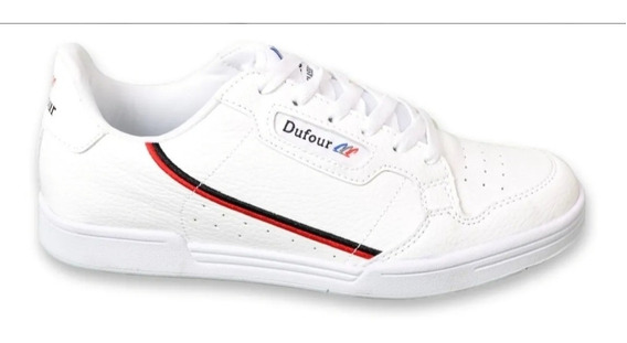 Zapatillas Continental Marca Dufour