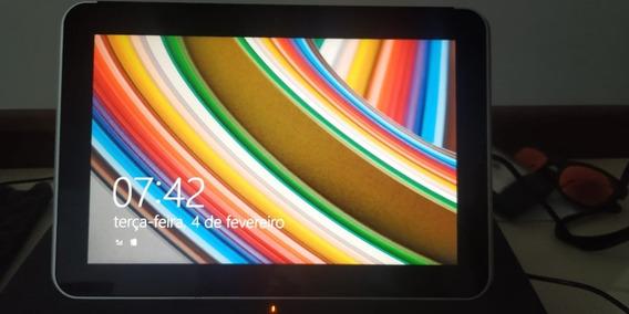 Tablet Hp Elitepad 900 Com Dock Station