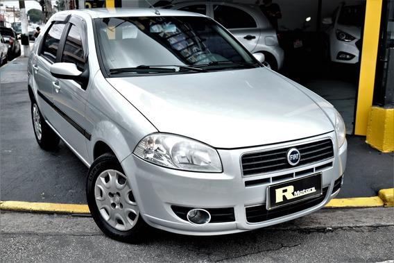 Fiat Palio 2008 1.4 Elx Flex 5p