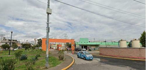 Imagen 1 de 5 de Venta De Remate Hipotecario Departamento En Chalco Aa