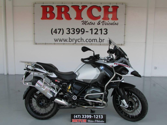 Bmw R 1200 R 1200 Gs Adventure Abs 12.985km 2017