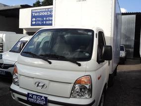 Hyundai Hr 2012 + Bau Único Dono