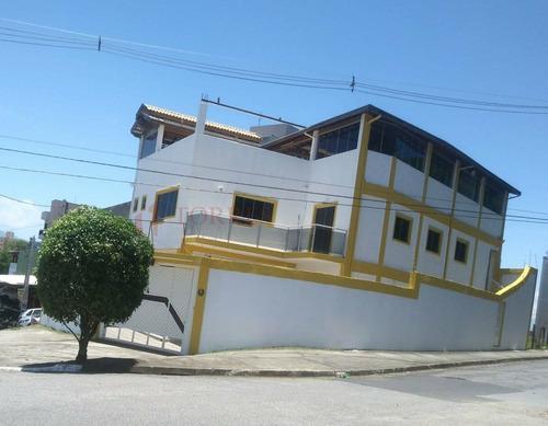 Imagem 1 de 20 de Ponto Comercial Comercio Para Venda E Aluguel Em Jardim Das Monções Taubaté-sp - 345-1