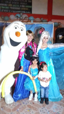 Shows Infantiles, Puestitos Tipo Feria Y Mas