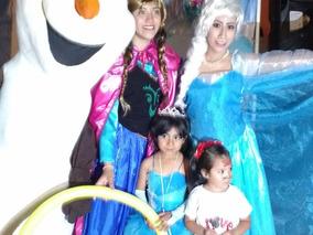 Shows Infantiles, Puestitos Tipo Feria Y Mas