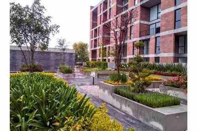 Departamento Con Vista A La Ciudad En La Antigua Cementera