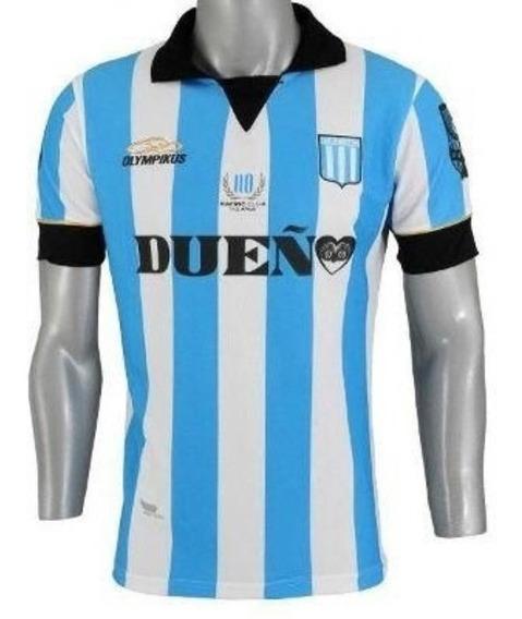 Camiseta Racing Club 2013