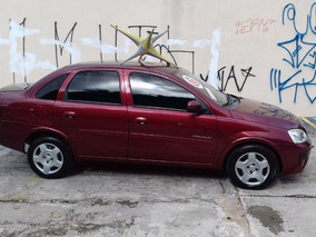Chevrolet Corsa Sedan 1.4 Premium 2009 $ 19900 Financiamos