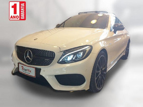 C-43 Coupe Amg 3.0 V6 Bi-turbo Aut.