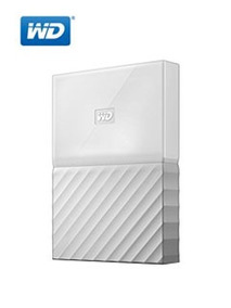 Wd Disco Duro Externo Western Digital My Passport, 1 Tb, Usb