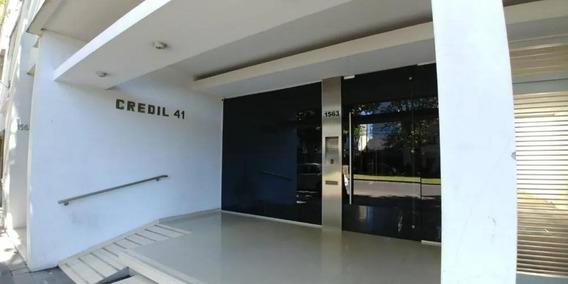 Departamento Venta 1 Dormitorio Y Cochera - 58 Mts 2 - Apto Banco -la Plata