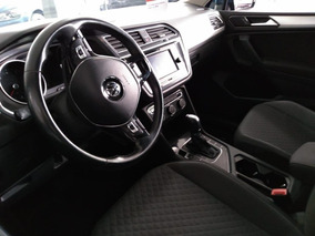 Volkswagen Tiguan 5p Trendline 1.4 L4/1.4/t Aut