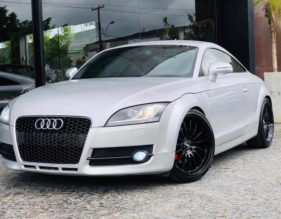 Audi Tt 2.0 Tb