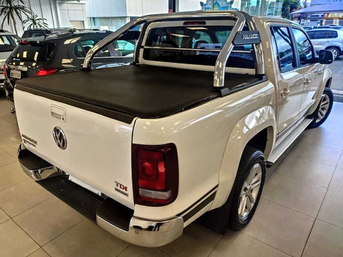 Volkswagen Amarok Hig.ultimate Cd 2.0 4x4 Dies. Aut