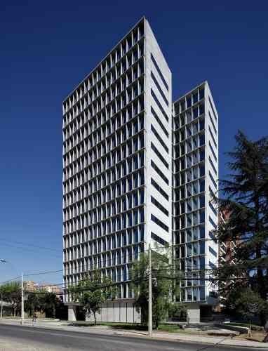 Excelente Oficina En Pre-venta De 41 M2 En Av. Cuauhtemoc.