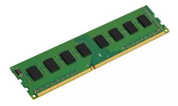 10un Memória 2gb Ddr2 800mhz - Desktop C/ Garantia