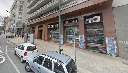 Alquiler Local Comercial Centro - Avenida Del Libertador