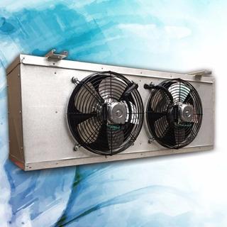 Evaporador Forzador De 2 Hp Para Camaras Frigorificas