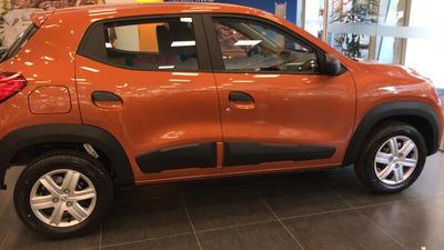 Renault Kwid 1.0 Zen 2019