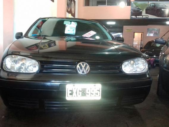 Volkswagen Golf 1.6 Conceptline 5 Puertas Full 2006 44592577
