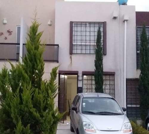 Bonita Casa Nueva En Renta En Las Américas Iv, Ecatepec