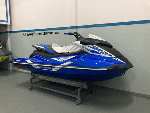 Moto De Agua Yamaha Gp1800r Turbo 2021 En Stock!!!
