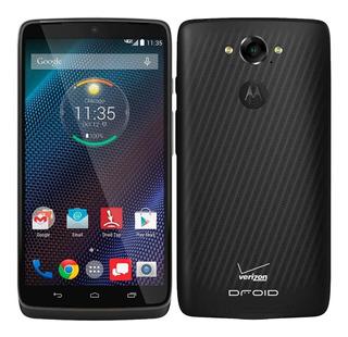 Motorola Moto Droid Turbo 32gb | 3gb Nuevo Sellado Libre Msi