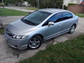 Honda Civic Exs At 2011