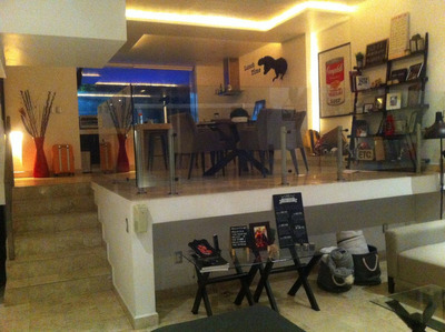 Casa Nueva Estilo Minimalista - 4 Recamaras - Roof Garden