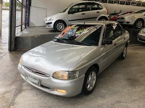 Ford Escort Glx 1.8 16v