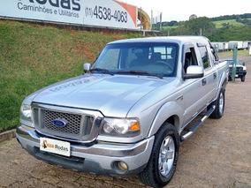 Ford Ranger Xlt 3.0 Diesel 4x4 2007/2007