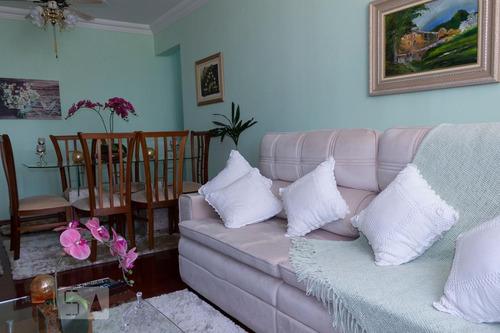 Apartamento À Venda - Cambuci, 2 Quartos,  78 - S893120292