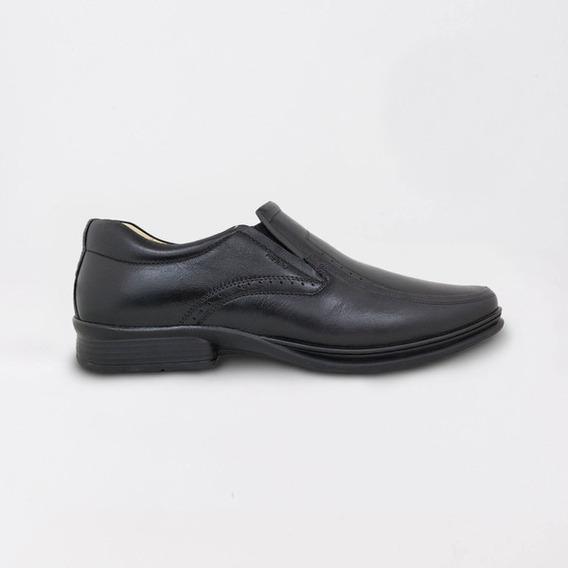 Zapato Formal Cuero Hombre Ringo Soft 01