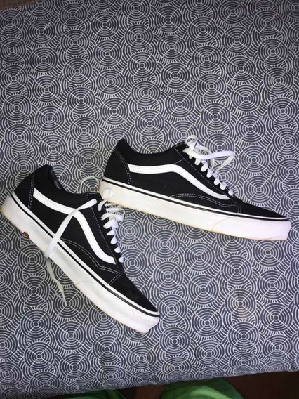 Tênis Vans Old School