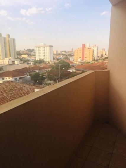 Apartamento - Ref: 542