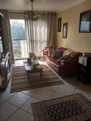 Apartamento  Com 3 Dormitório(s) Localizado(a) No Bairro São Domingos Em São Paulo / São Paulo  - 17256:924654