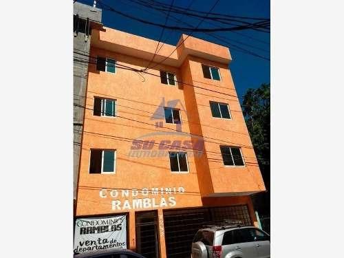 Departamento En Venta Colonia Progreso