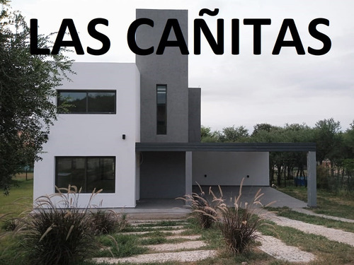 Vendo Casa En Las Cañitas (malagueño) A 12 Min De Córdoba